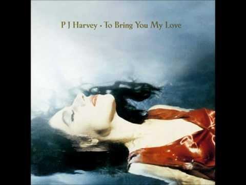 Meet Ze Monsta (Song) by PJ Harvey