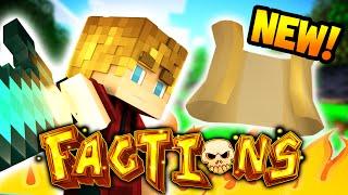 Minecraft Factions: HEROIC CLUE SCROLLS! #42