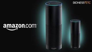 Amazon Echo - Alexa Setup & Training