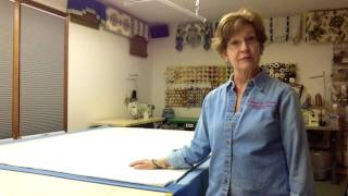 Episode 7  - Drapery Panels – Working Production
