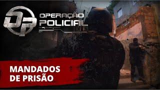 Operação Policial - Doc-Reality - Ep Mandados de Busca - Espírito Santo