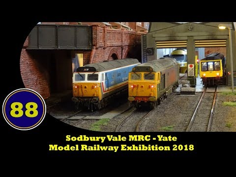 Southampton MRS Exhibition 2018 - Part 1 - Youtube Download