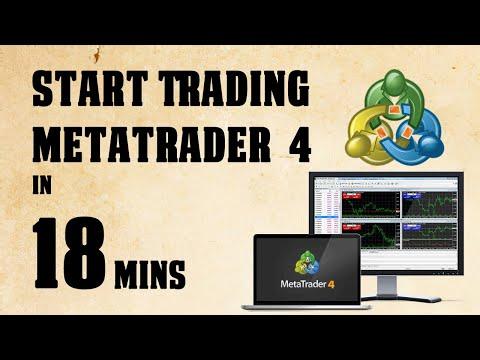 Prekybos akcijomis sistemų programinė įranga