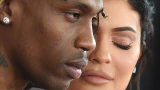 Kylie Jenner's Relationship Just Gets Weirder And Weirder