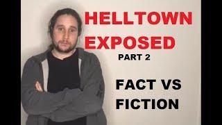 Helltown - Destination America Documentary FAKE (Helltown Exposed Pt 2.)
