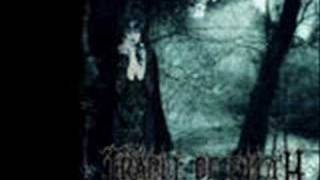 Cradle Of Filth-Sodomy And Lust