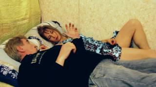 Кто она? Прикол (в постели утром после пьянки). Мини Юморини 7.