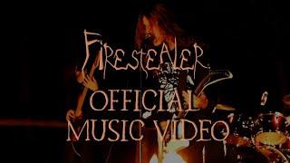 Video BLACK LIGHT - Firestealer (Official Music Video)