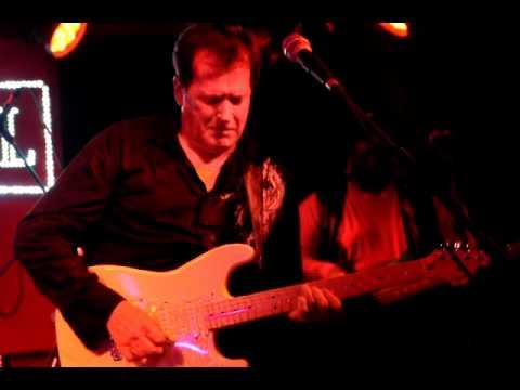 PAUL KRAWL & The KINGSNAKES (Chicago, USA) - RockCity.dn.ua