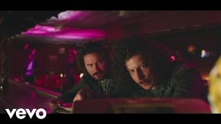 Peking Duk & AlunaGeorge   Fake Magic (Official Video)