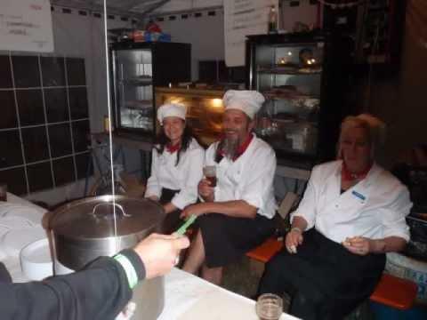 2011 Moto Guzzi Treffen Boxmeer
