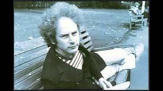 Art Garfunkel - All I Know, Live