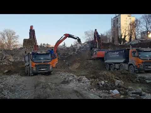 Vlado Baumaschinen Ltd