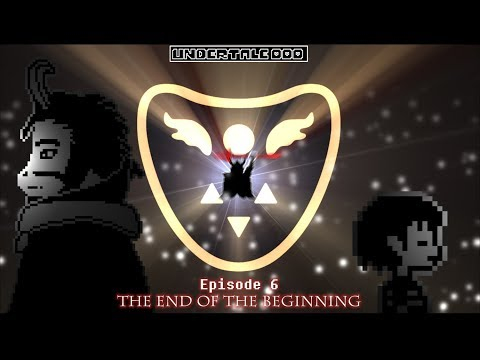 UNDERTALE DDD (Eps 6) - Genocide Asgore Fight ~ Th | Youtube