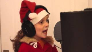"""Sapphire Singing - """"Have Yourself A Merry Little Christmas"""" by """"Judy Garland"""""""