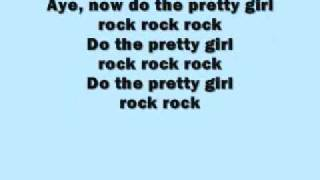 Keri Hilson - Pretty Girl Rock (Lyrics)