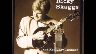 Ricky Skaggs & Kentucky Thunder - Ridin That Midnight Train