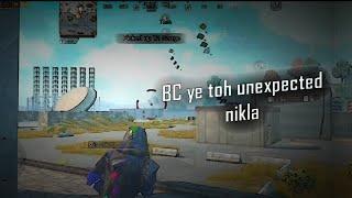 Ye toh Unexpected Nikla || PUBG MOBILE