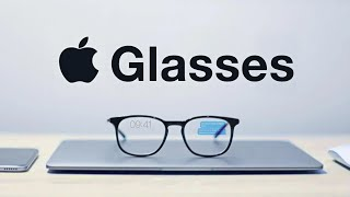 Apples Next Big Product: The Apple Glasses