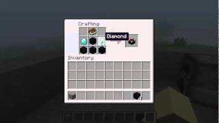 enchantment table minecraft recipe - TH-Clip