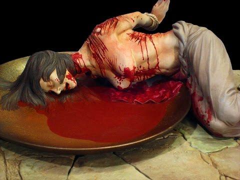 【閲覧注意】600人もの少女を殺した「血の伯爵夫人」エリザベート・バートリ