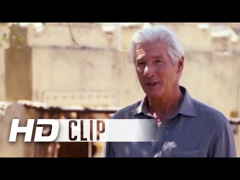 The Second Best Exotic Marigold Hotel (Clip 'Mrs. Kapoor')