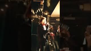 Then Jerico Troubadour Big Area Mark Shaw 04/02/18