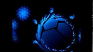 Kuiperbelt Part 4 REMIX 2013 Fractal Animation  электронная музыка