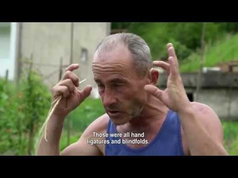 Episode 79: Srebrenica's Bone-Hunter Maintains His One-Man Search