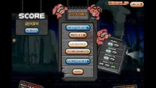 Let's play Kamikaze Pigs - Episode 1 - PIG SLAUGHTER!