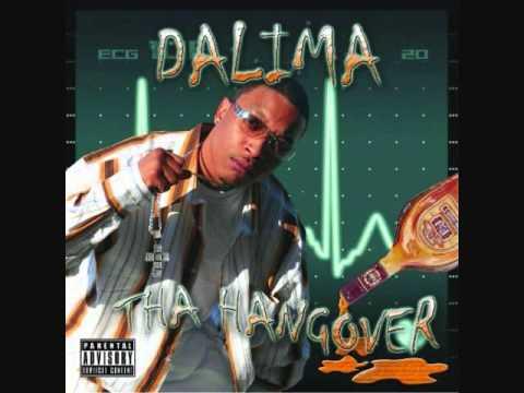 Dalima - Talkin Shit Ft Tech N9ne (Rare)