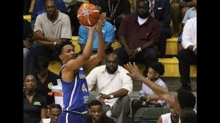 Republica Dominicana vs Islas Virgenes Partido Completo FIBA FBWC 2018 (Selección Dominicana)