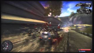 (PSN) Armageddon Riders Gameplay HD
