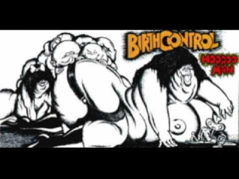 Birth Control - Hoodoo Man online metal music video by BIRTH CONTROL