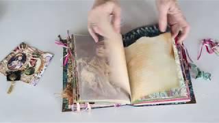 Gypsy Boho Journal
