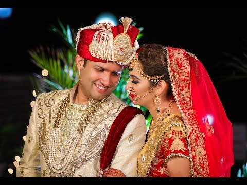 """The Bride Factor""  Sandeep & Pratiyusha"