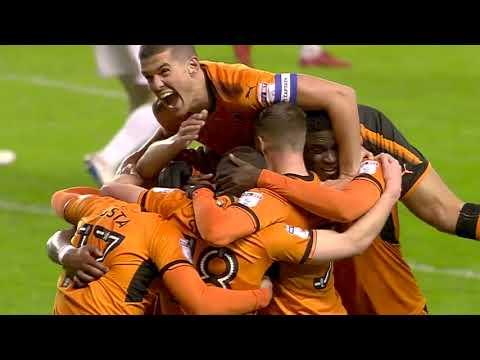 Wolverhampton Wanderers | Season 201718 | The Finalé