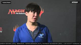 Pro Tour Oath of the Gatewatch Draft Viewer with Jason Chung