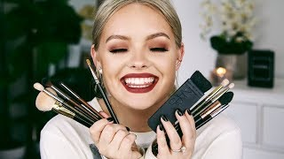 BEST MAKEUP BRUSHES EVER - My Top Favorites I Can