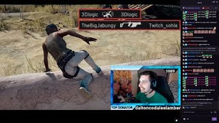 Shroud Tries NEW PUBG Patch 1.0 - Vaulting + New HUD & Sounds