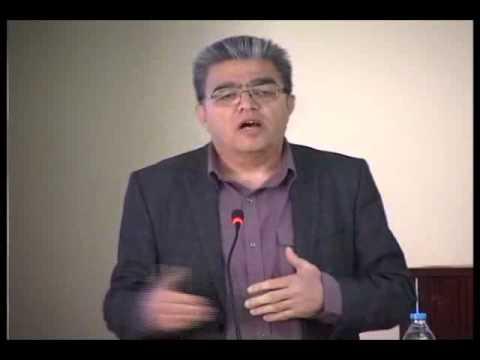 Anayasa Tartışmaları, Eğitim, Yükseköğretim Sorunları ve Çözüm Önerileri Çalıştayı (1) - 06.04.2012