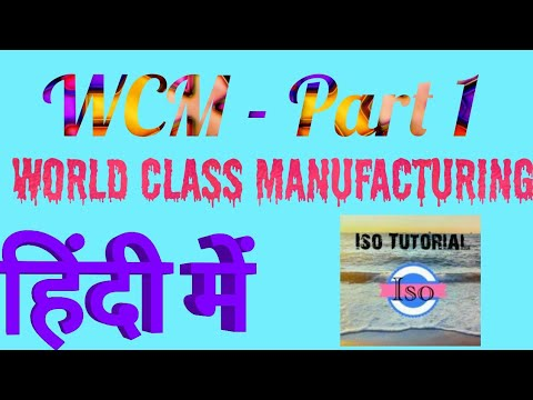 mp4 Manufacturing World Class, download Manufacturing World Class video klip Manufacturing World Class