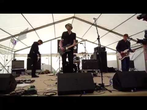 The Gothenburg Address - wickerman festival - 'i am made of hearts & fire'