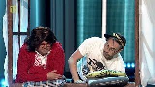 Polsat SuperHit Festiwal 2018: Sopocki hit kabaretowy - Na zdrowie - Neo-nówka - Okno