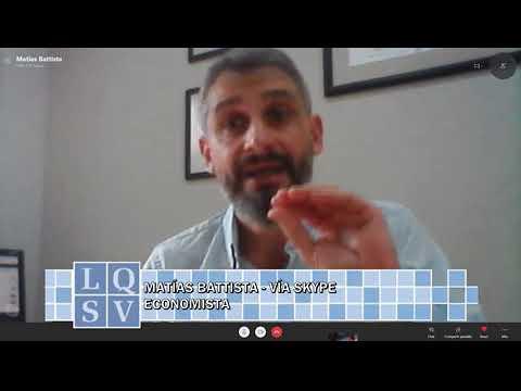 Lo que se viene - Programa periodístico semanal de Héctor Ruiz - Cablevideo (06-08-2020)