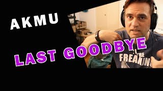 Guitarist Reacts To AKMU   LAST GOODBYE  MV  Classical Musician Reacts To KPOP