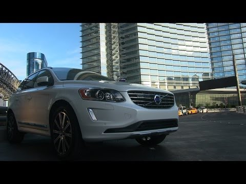 2015 Volvo XC60 First Drive Review