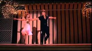 "Video thumbnail of ""Dirty Dancing - Time of my Life (Final Dance / Taniec Finałowy) - HQ"""
