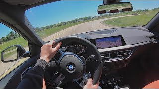 [WR Magazine] 2020 BMW M235i xDrive Gran Coupe - POV Test Drive (Binaural Audio)