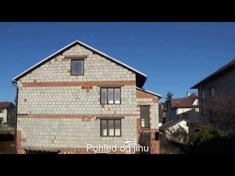 Video Prodej domu v osobním vlastnictví 248 m², Sedlec-Prčice